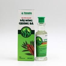 Vietnam Tiger Balm Refresh Oneself Treatment Of Influenza Cold Headache Dizziness Muscle Massager Relax Essential Oil Universal