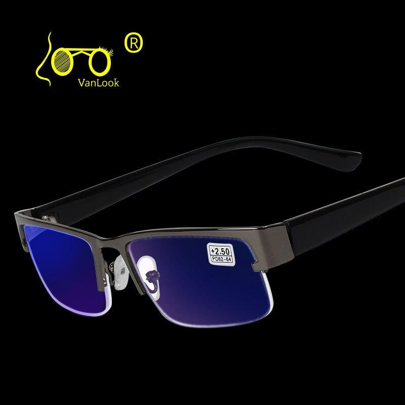 2e8aa816189f9 Homens Óculos de Leitura A Partir Do Computador Para Os Homens Óculos Oculos  de grau Óculos