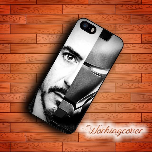 carcasa iphone 6 iron man