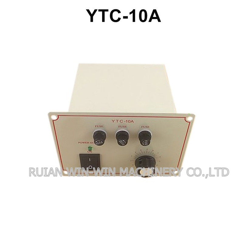 Gravure Printing Machine Accessories Ljky-3 Three-phase Torque Motor Circuit Board Controller Torque Board Evident Effect Air Conditioning Appliance Parts