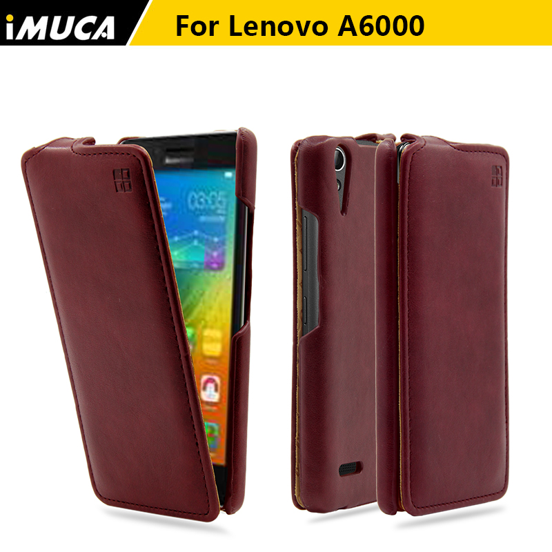 For Lenovo A6000 Case Cover Vertical Flip Leather Case for Lenovo A6000 K3 Cover Case A6000 Plus A6000+ A6010 Plus A6010+