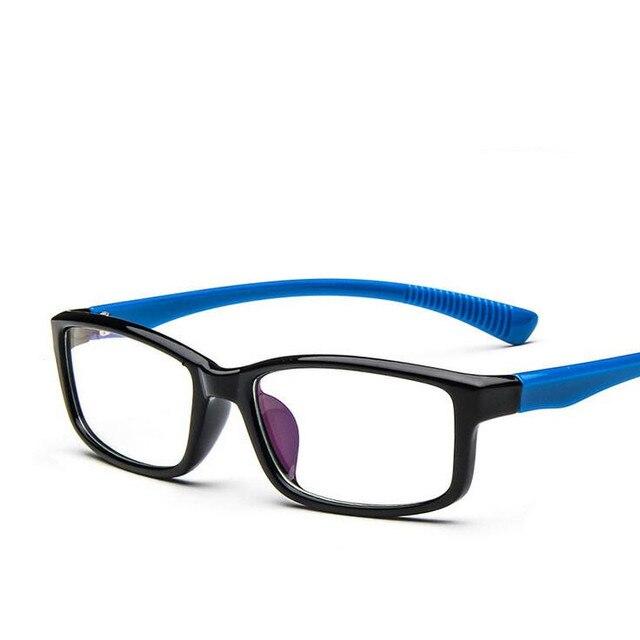 dynamic glasses frames brand eye glasses frame for women fashion men eyeglasses optical eyewear oculos de - Dynamic Frames