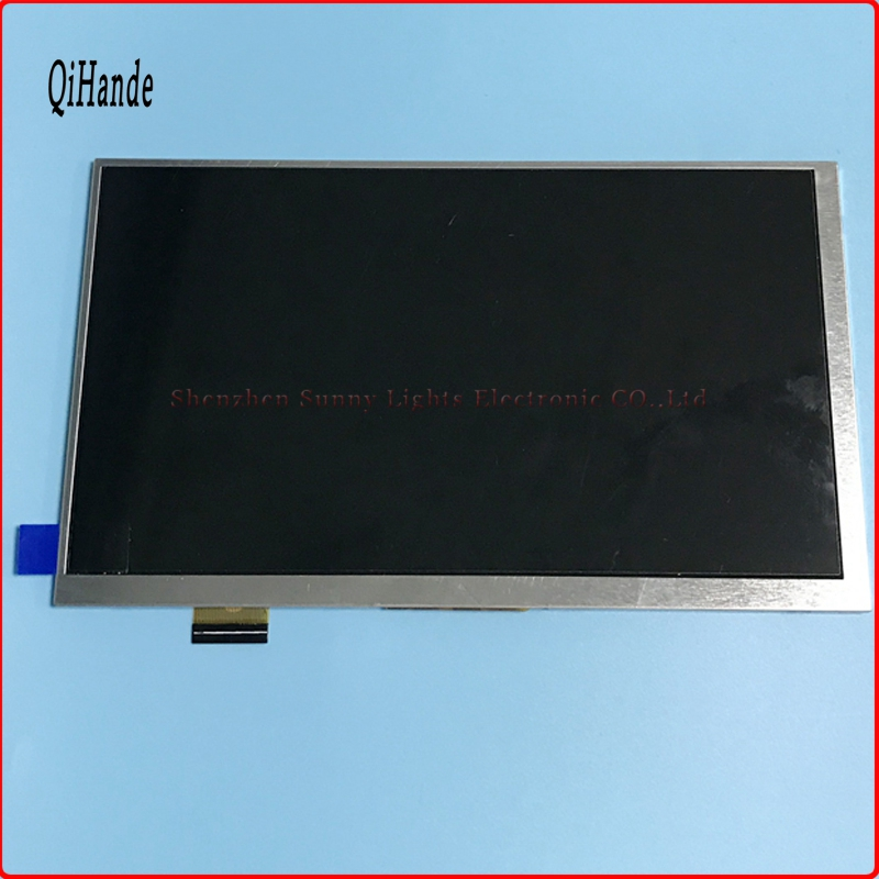 Free shipping 7 inch touch screen,New for Oysters T72HM 3G LCD Display,Tablet PC LCD panel digitizer sensor Replacement new 7 inch replacement lcd display screen for oysters t72ms 3g 1024 600 tablet pc free shipping