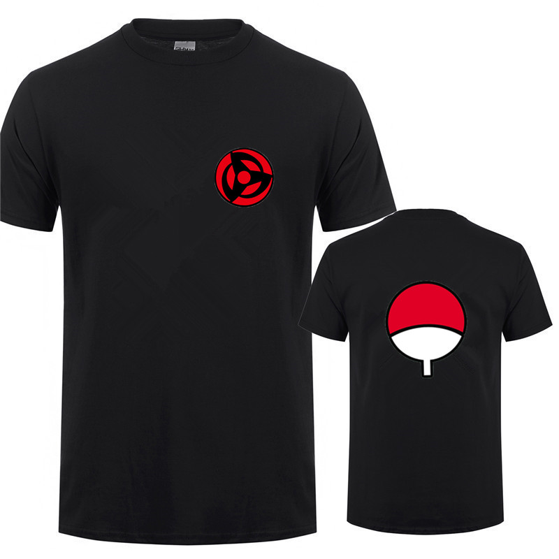 Buy Uchiha Clan Shirt And Get Free Shipping On Aliexpress