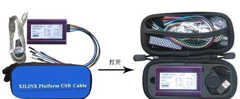 XILINX Platform Cable FPGA USB Downloader Xilinx