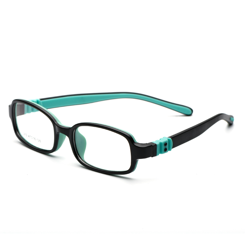 3277621883 BAONONG 210 Kids Eyeglasses Frame for Child Glasses Prescription Safe and  Comfortable Children Protection Glasses-in Eyewear Frames from Apparel  Accessories ...