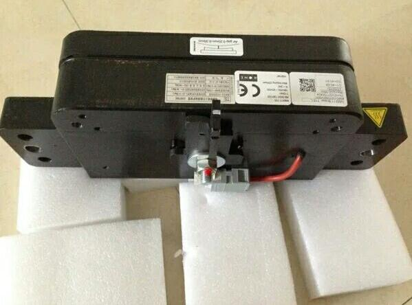 цена NMX07 KM51007088V000 400L Overspeed up to protect device Brake motor for Elevator