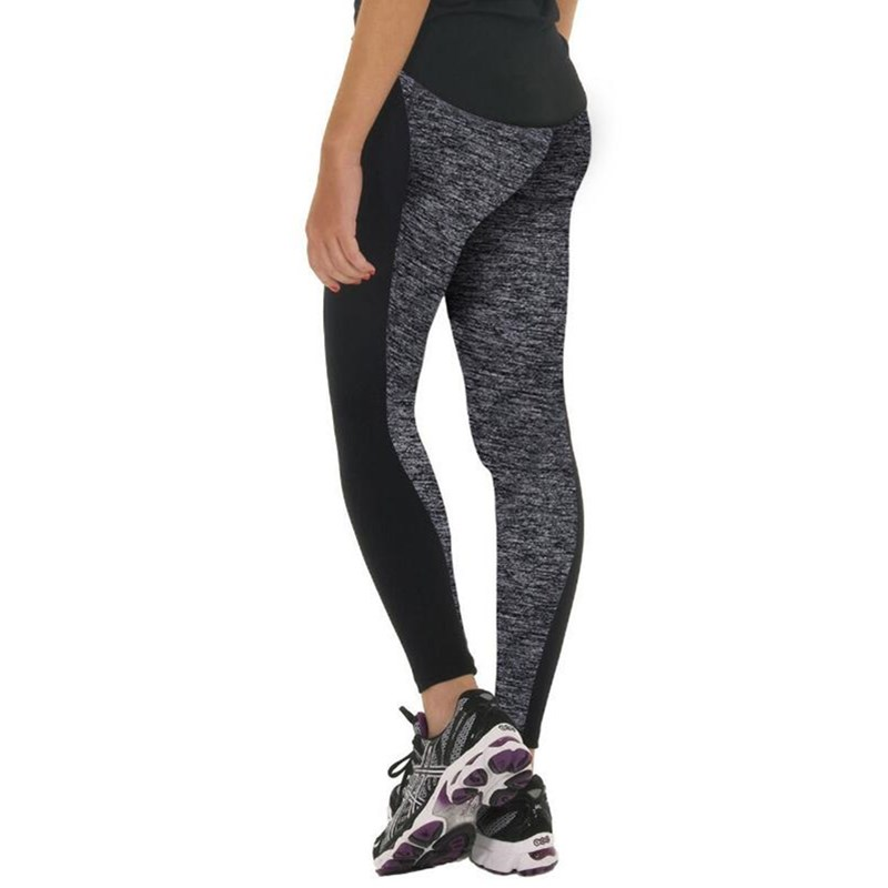 Yuga Leggings women fitness leggings breathing on both sides of pants color any stitching flexibility exercises movement legging