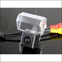Liislee автомобиля Камера для CITROEN SAXO Высокое качество заднего вида Резервное копирование Камера FO друзья Применение | CCD + RCA