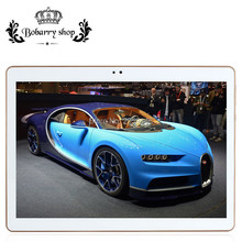 Bobarry t107se 10.1 pulgadas 3g 4g lte tablet pc octa core 4 gb RAM 128 GB ROM Dual Tarjetas SIM Android 5.1 GPS Tablet PC 10.1″