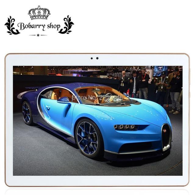 "Bobarry t107se 10.1 pulgadas 3g 4g lte tablet pc octa core 4 gb RAM 128 GB ROM Dual Tarjetas SIM Android 5.1 GPS Tablet PC 10.1"""