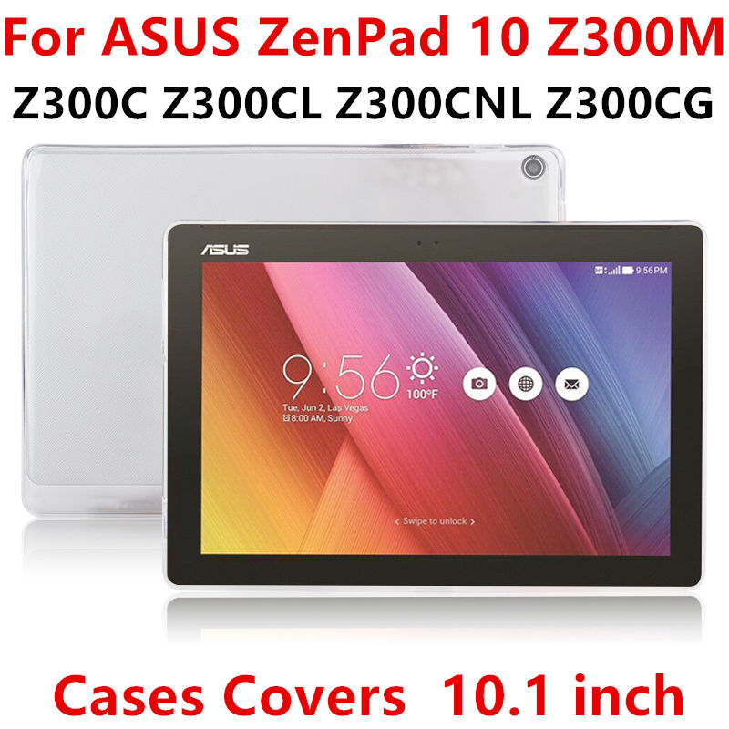 Case PU For ASUS ZenPad 10 Z300M Protective Smart cover Leather Tablet For Z300C Z300CL Z300CNL Z300CG 10.1inch Protector Sleeve