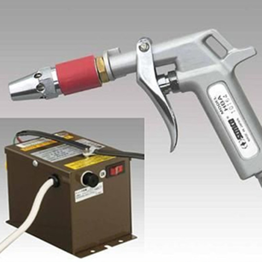 Здесь продается  Simco HBA new Antistatic Air Gun New Ionizing Air Gun+High Voltage Generator Electrostatic Gun  Инструменты