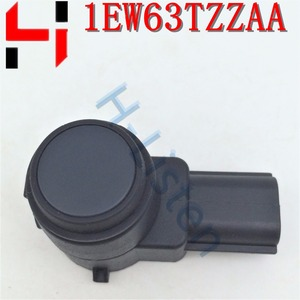 Image 3 - 4pcs) Parking Park Aid Bumper Sensor Assist 1EW63TZZAA 1EW63RXFAA for Chrysler 300 TOWN COUNTRY Dodge CHARGER  JEEP LIBERTY