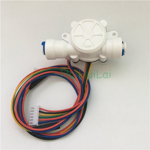 +haihuilai TDS NTC flow sensor06