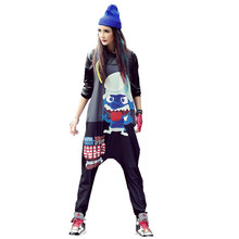 pocket jumpsuit Streetwear hop