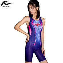 f5c1016551797 new sport swimsuit girls Camping swimwear women competitive swimming suit one  piece swimsuit professional sexy bodysuit
