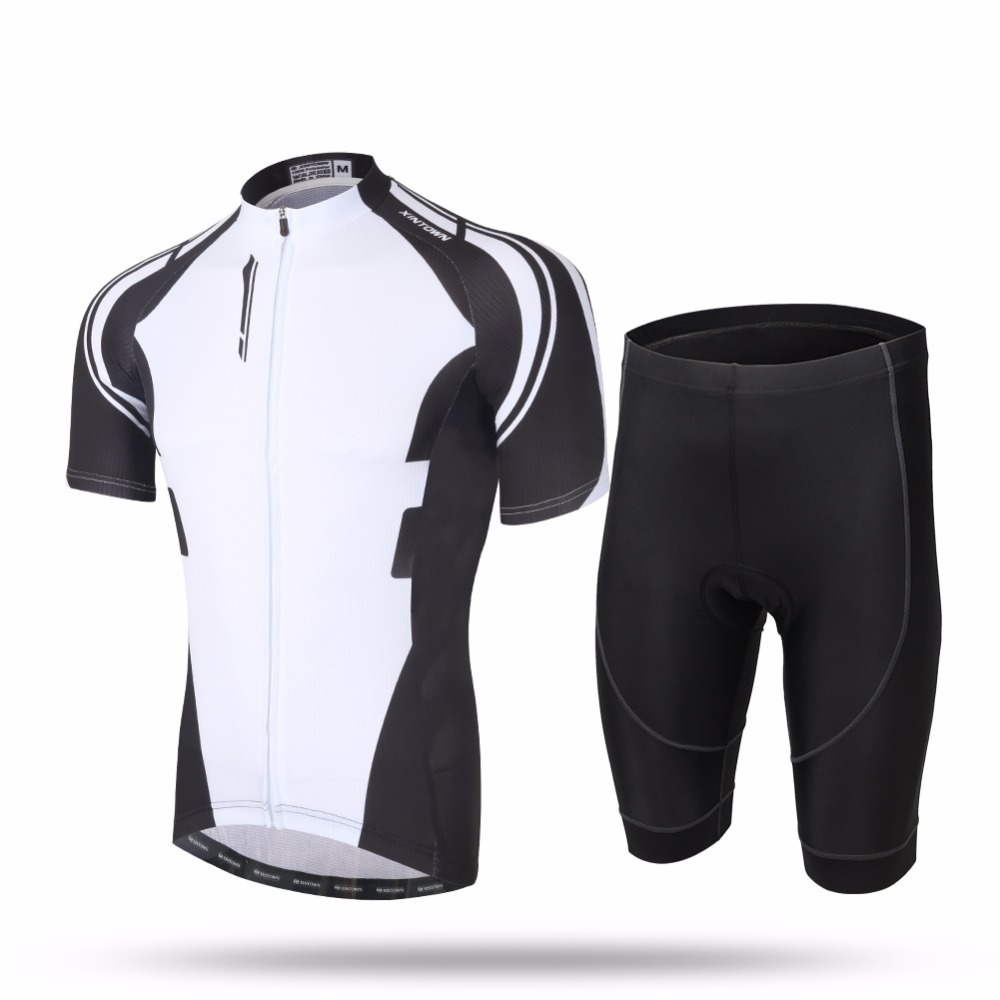 Xintown Cycling Jersey Sets cheap clothes china Bike Team Anti Pilling Over  Size Men Bicycle Clothing Multi Color Ropa Ciclismo-in Cycling Sets from  Sports ... 9b3c9d148