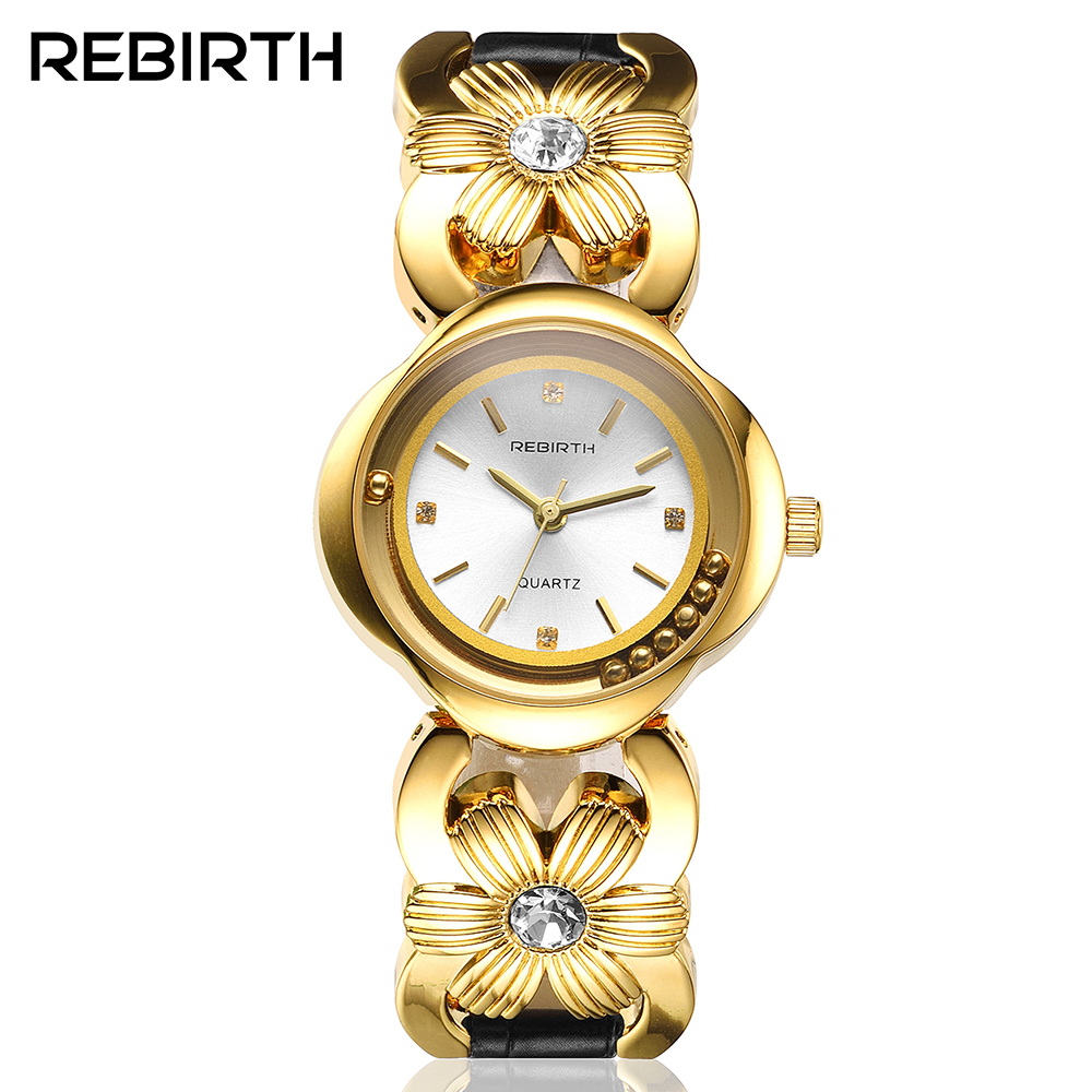 2018 Luxury Elegant Watch Women Gold Watches Fashion stainless steel bracelet Watch Ladies Simple Quartz Wristwatch Female Clock все цены