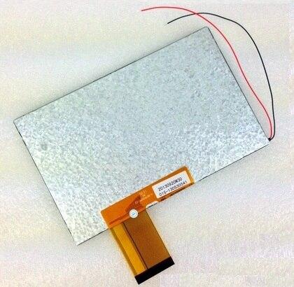 7INCH LCD DISPLAY SCREEN For Explay Informer 708 3G PRESTIGIO MULTIPAD 7.0 Prime 3G PMP7170B PMP7170B3G Tablet explay для смартфона explay craft