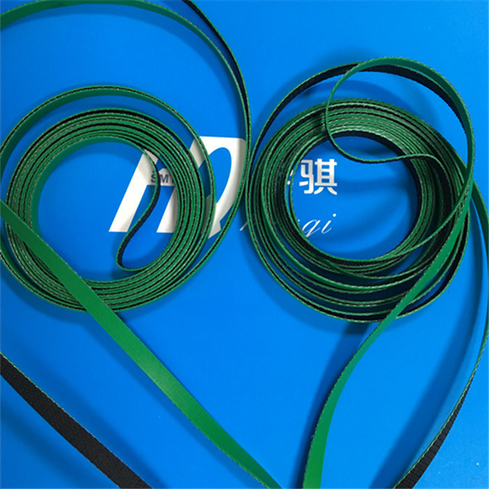 Conveyor Belt for Npm Cm402 Cm602 Panasonic Chip Mounter Flat Belt N510014718AA N510060977AA N510047202AA N510008022AA in Tool Parts from Tools