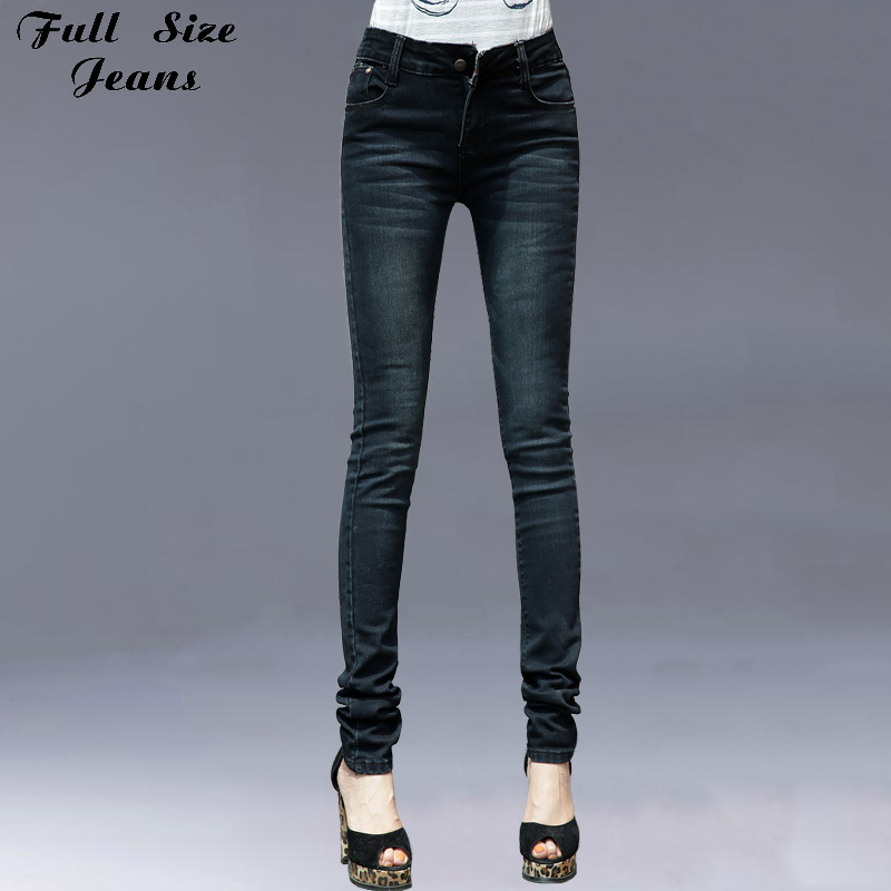 Online Get Cheap Super Long Skinny Jeans -Aliexpress.com | Alibaba