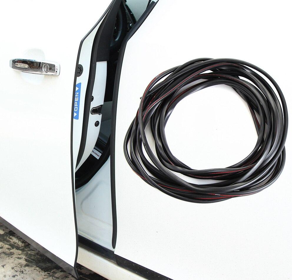 резиновые двери автомобиля протекторы