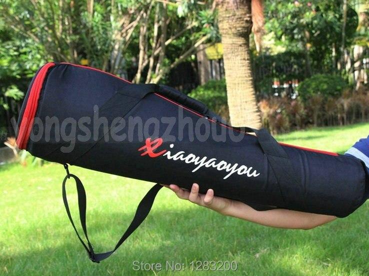 Consumer Electronics Trustful New Professional 65cm Tripod Bag Camera Tripod Bladder Bag Travel For Manfrotto Gitzo Flm Yunteng Sirui Benro Sachtler Xyy