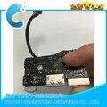 "Genuino USB DC Jack Power Board Audio 820-2861-A para Apple Macbook Air 13 ""MC503 MC504 A1369 Late 2010 EMC 2392 Probado!"
