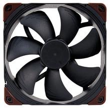 Noctua NF A14industrialPPC 3000 PWM 14มิลลิเมตรคอมพิวเตอร์พัดลมระบายความร้อน/เคสคอมพิวเตอร์/เย็นพัดลม/พัดลมหม้อน้ำ/คอมพิวเตอร์