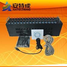 Промышленные gsm модем q2303a 16 порт смс usb модем бесплатно смс программное обеспечение мобильного пополнения USSD STK