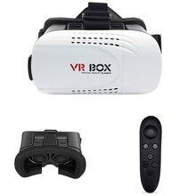 Регулируемый фокус Google Виртуальной Реальности 3D Magic Box 4-6 дюймов Универсальный VR Смартфон 3D Очки Частный Театр для iPhone