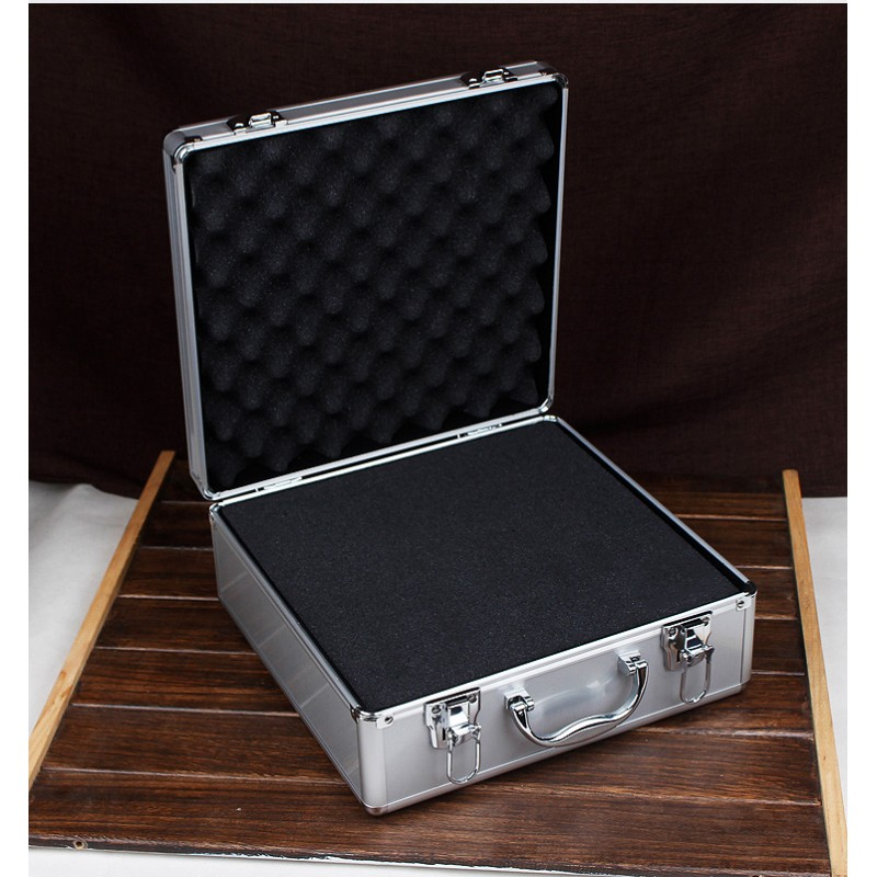 340x330x150mm-tool-case-portable-aluminium-alloy-toolbox-home-storage-box-suitcase-travel-luggage-with-pre-cut-sponge