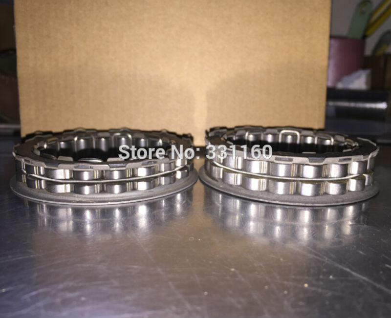 Motorcycle Clutch Parts Big Roller Reinforced One Way Bearing Starter Sprag Clutch Beads For KTM 250 EXC 250EXC Rok 2001-2006