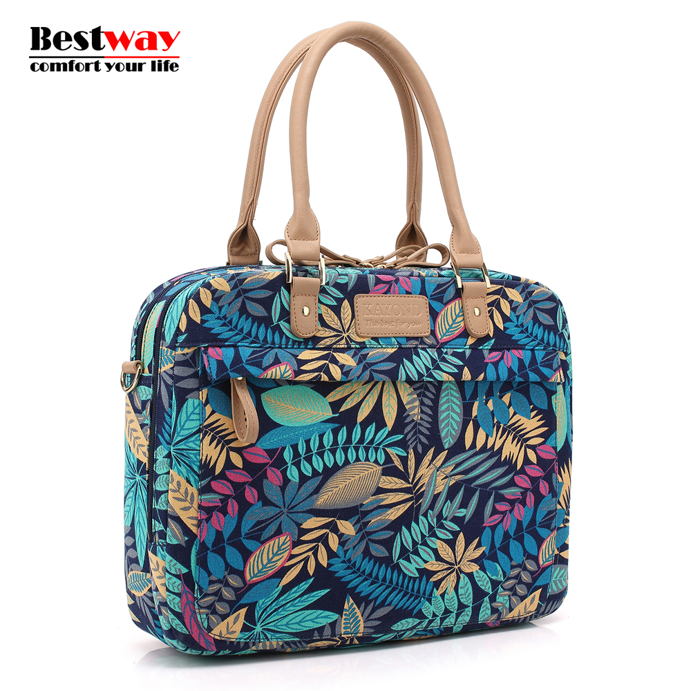 Bolsa Estilo Satchel : Aliexpress buy kayond bolsa feminina laptop bag for
