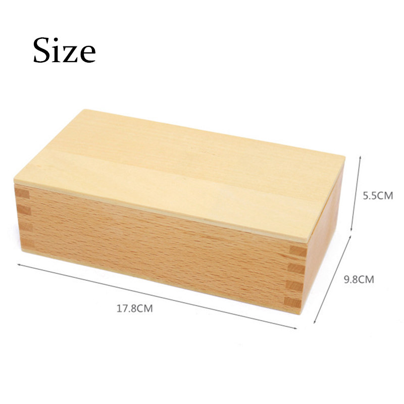 Wooden montessori Toys For Toddler Digital Imposition Number Points learning montessori math toys for children boys girls B668T