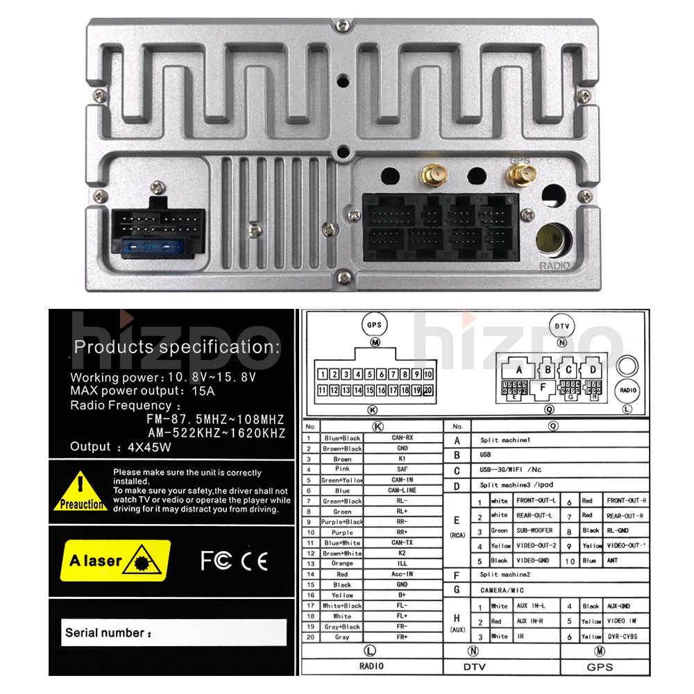 Gem E2 Wiring Diagram
