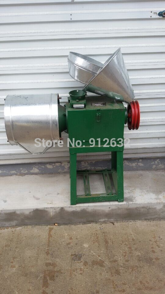 flour mill mini wheat flour grinding grinder machine agricultural milling machine Mill series machine