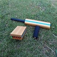 2016 Hot Selling Underground Long Range Gold Silver Copper Gem Locator AKS Detector