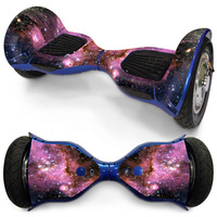 10 Inch Hoverboard Electric Wheel Scooter Shell Sticker Two Wheel Scooter Balance Board Sticker Giroskuter Hover