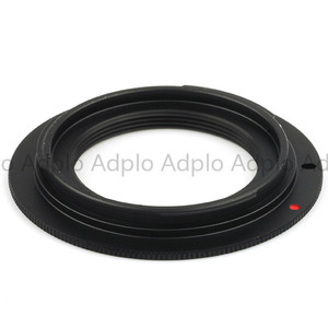 Image 4 - Pixco For M39 EOS lens adapter Ring work for Macro M39 for Canon EOS EF 5D Mark III  5D Mark II  1Ds Mark [IV / III / II / I ]