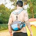 Men Women Waist Bag Pack Backpack Exploration Travel Casual Storage Crossbody Shoulder Bag