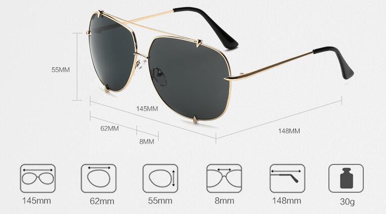 2018 New Goggle Sunglasses (22)