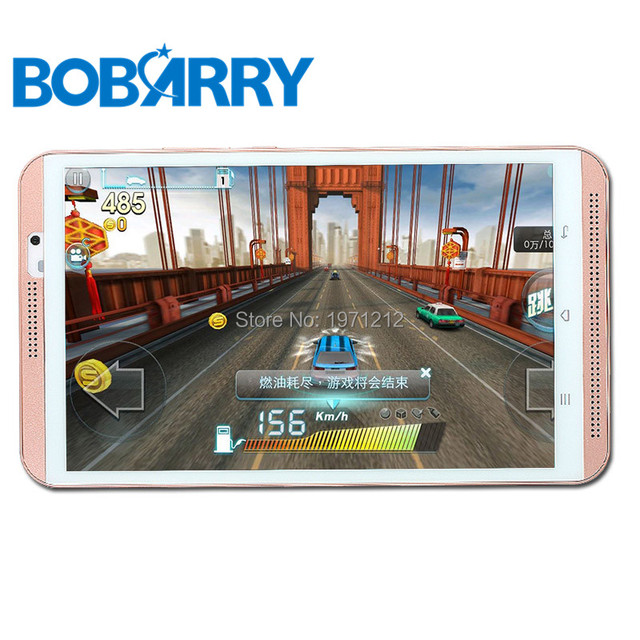 """BOBARRY M880 8 Inch Tablet PC 3G 4G Lte Octa Core 4GB RAM 32GB ROM Dual SIM 8.0MP Android 6.0 GPS 1280*800 HD IPS Tablet PC 8"""""""
