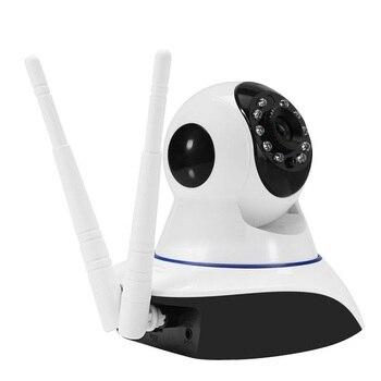 SACAM 2MP 1080P IP Camera Full HD P2P WiFi Wireless Pan Tilt Onvif Home Security Network Web Cam Night Vision 2-way Audio Remote 6