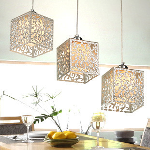 Flower patterns pendant lamp glass and acrylic shade hanging lamp flower patterns pendant lamp glass and acrylic shade hanging lamp modern brief restaurant lights three pendant lamp in pendant lights from lights lighting aloadofball Image collections