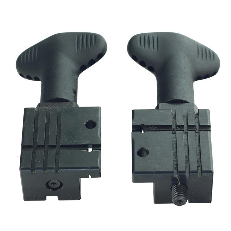 P261 Original pince 2 pcs/lot outils de serrage pour Wenxing clé Machine modèle 339 369 339 399AC Q31 Q39 Q39a