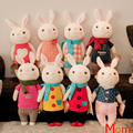 1PC 35cm New Original Dolls Metoo Toy Cute Rabbit Bunny Toys for Children Stuffed and Plush Toys Very Good Quality