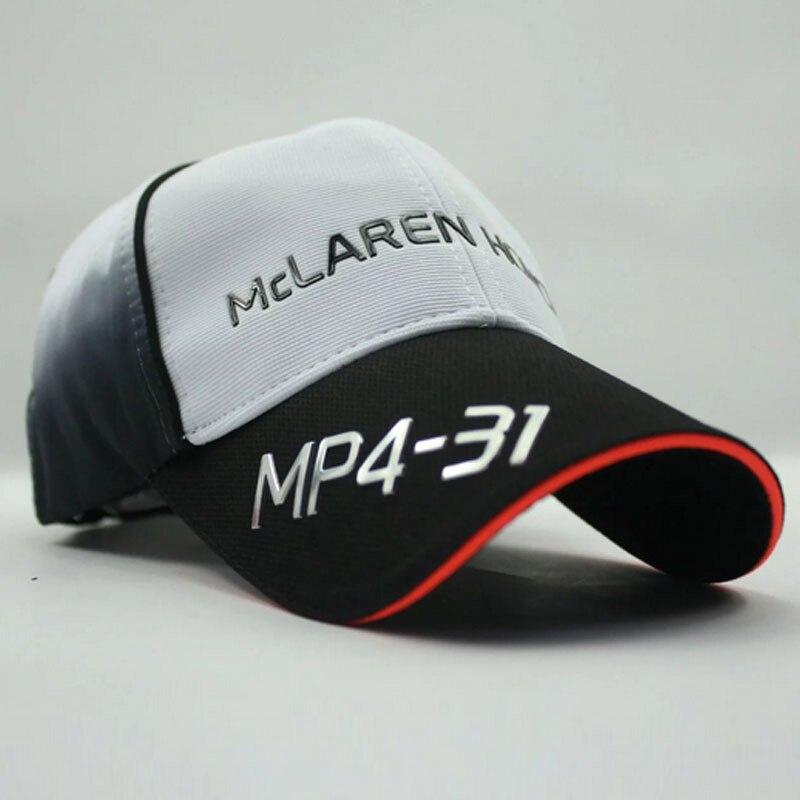 Prix pour New Summer HONDA Racing Cap Moto Gp Marc Marquez Moto chapeaux Pour Hommes En Plein Air Femmes Sport Soleil Chapeau F1 Casquette de luxe