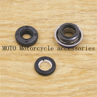 Motorcycle Mechanical Water Pump Seal For CB400 CBR400 NC23 NC29